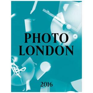 Photo London catalogue 2016