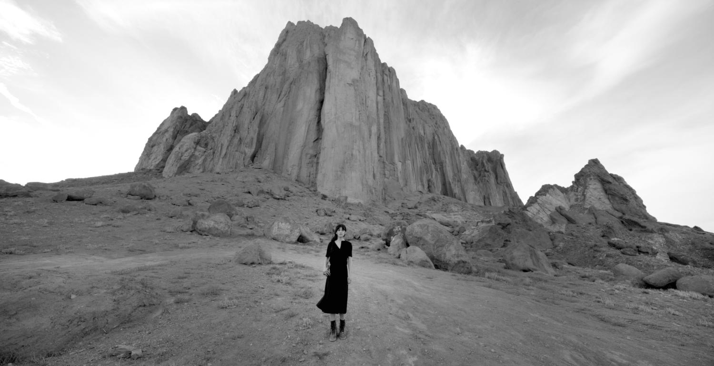 Shirin Neshat Land of Dreams, 2019 Video still