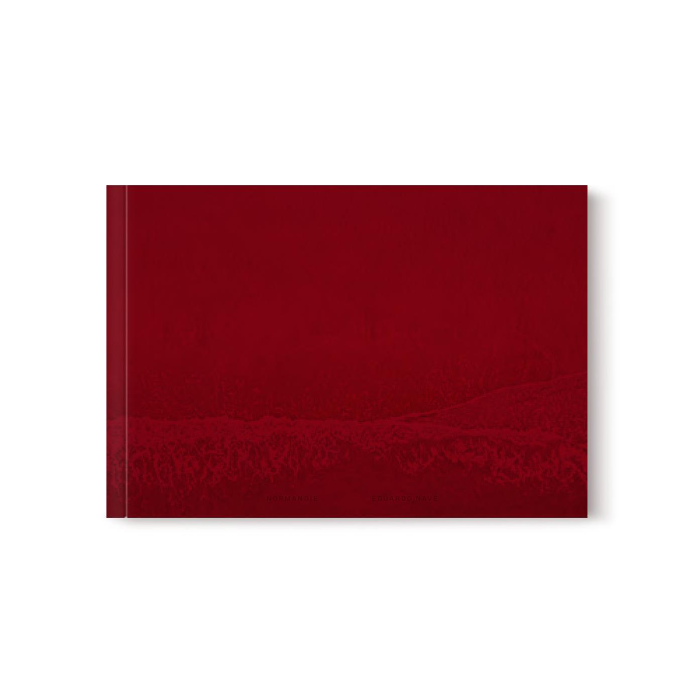 Eduardo Nave, Normandie La Fábrica book cover