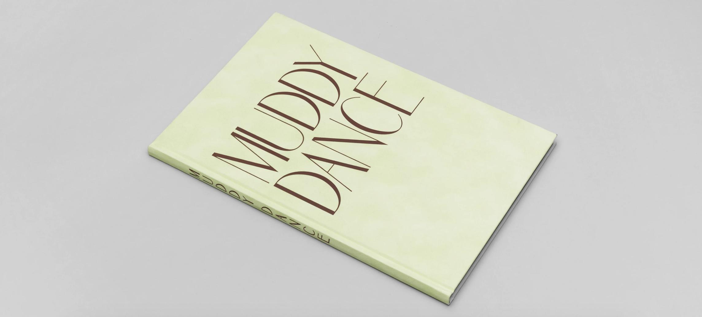 Erik Kessels,MUDDY DANCE RVB books