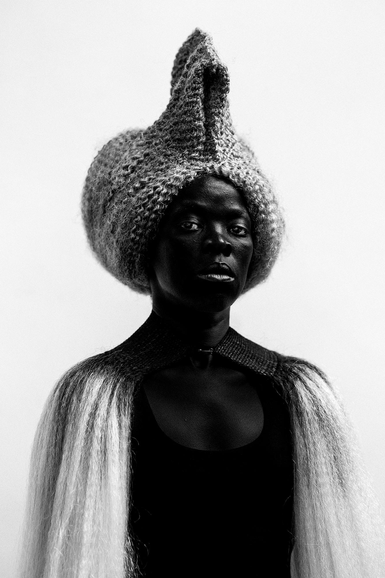 Zanele Muholi: Somnyama Ngonyama, Hail the Dark Lioness, delpire & co