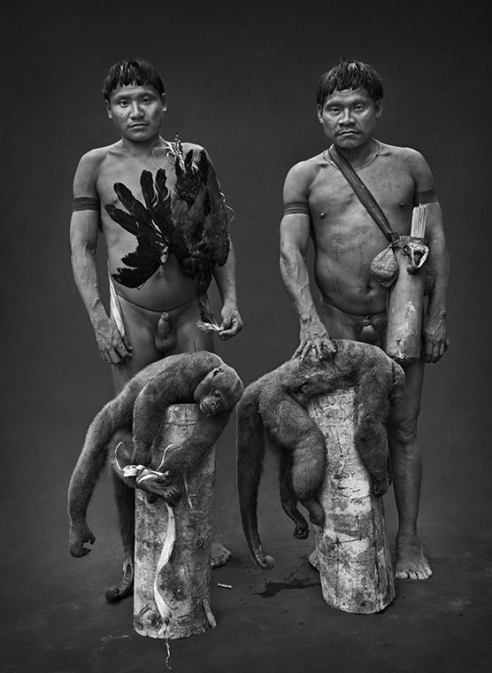 Sebastião Salgado, AMAZÔNIA TASCHEN