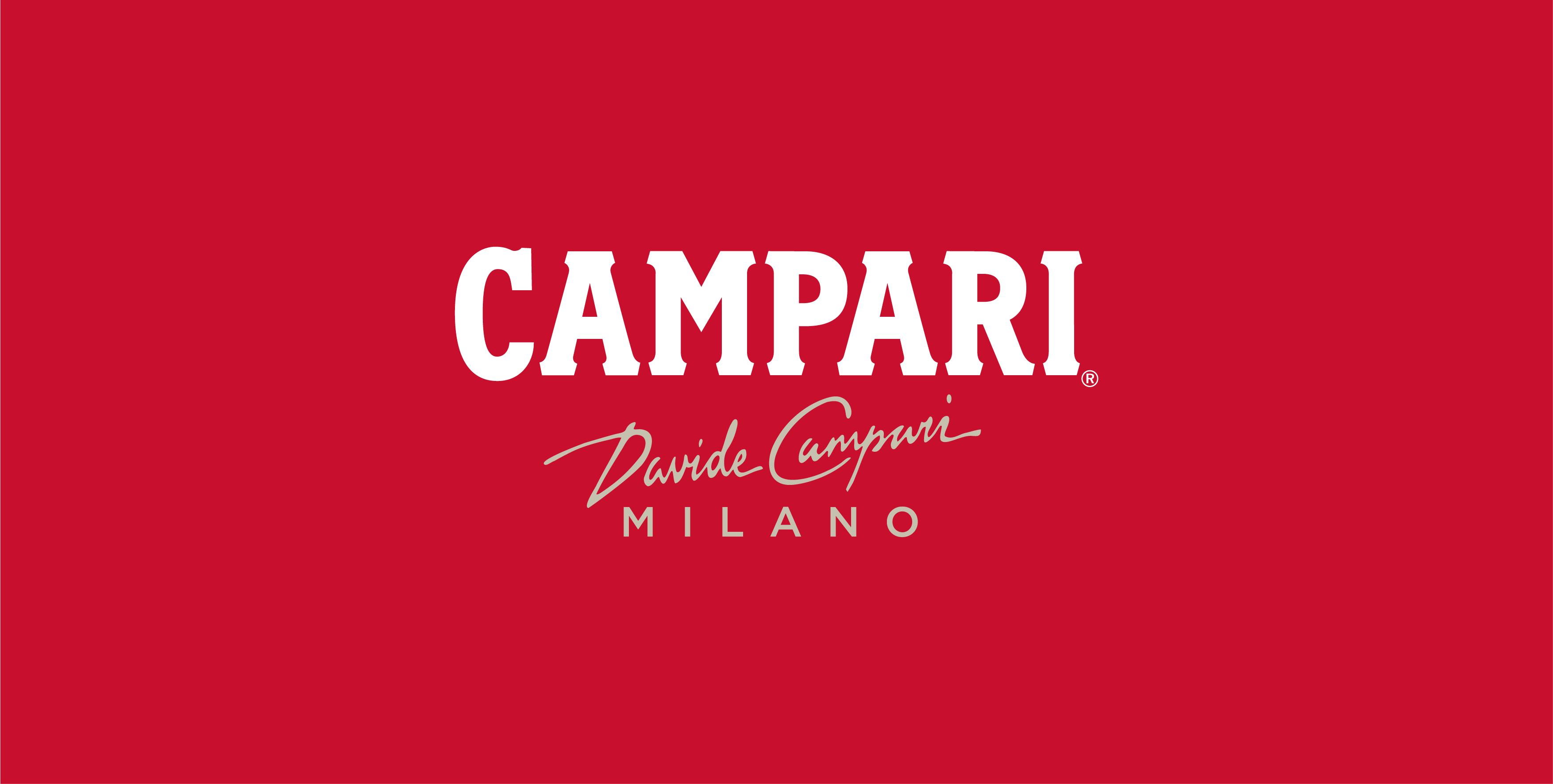 campari logo